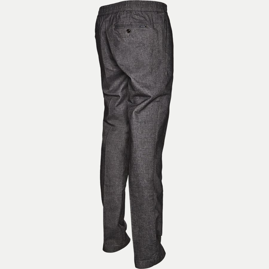 ACTIVE PANTS SALT & PEBER - Active Pants - Bukser - Regular - GRÅ - 3