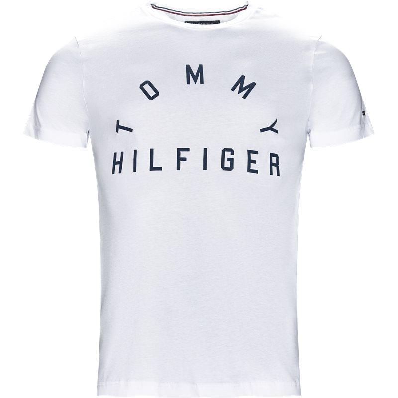 Tommy Hilfiger - Arch Logo Tee