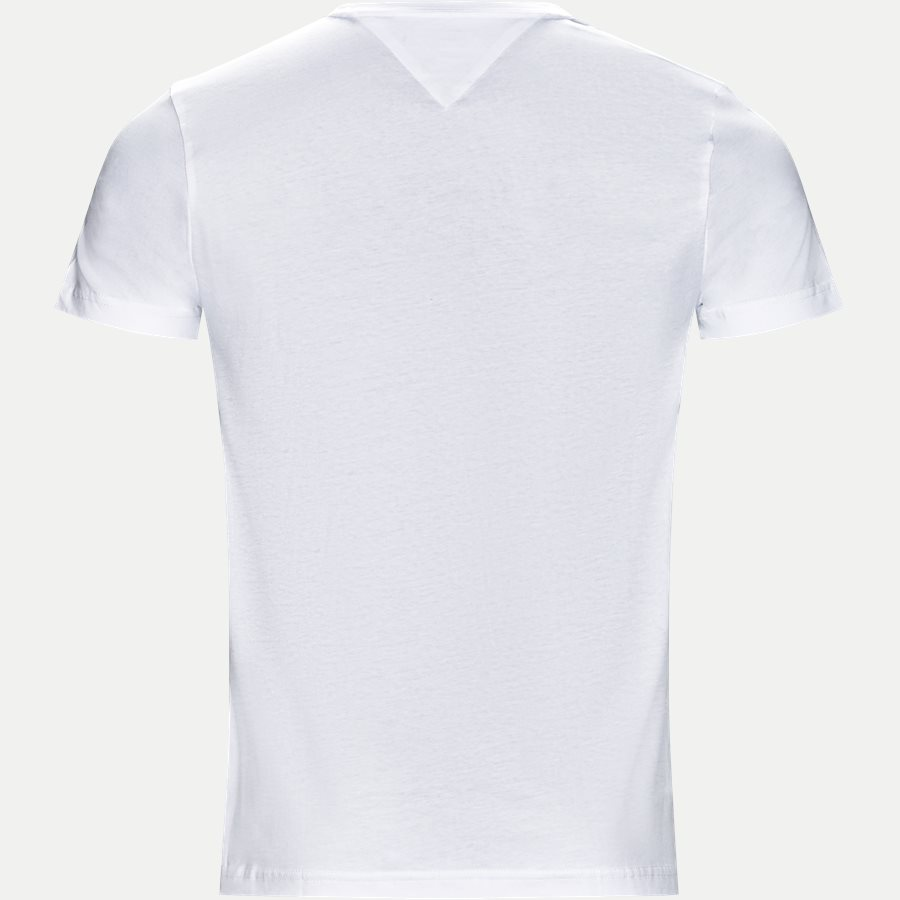 ARCH LOGO TEE - Arch Logo Tee - T-shirts - Regular - HVID - 2