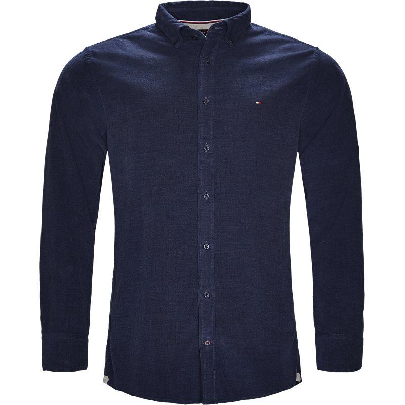 tommy hilfiger – skjorter