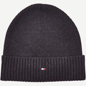 Regular | Caps | Black
