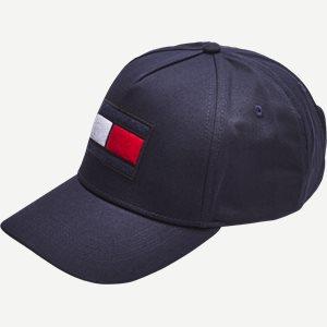 Flag Cap Flag Cap | Blå