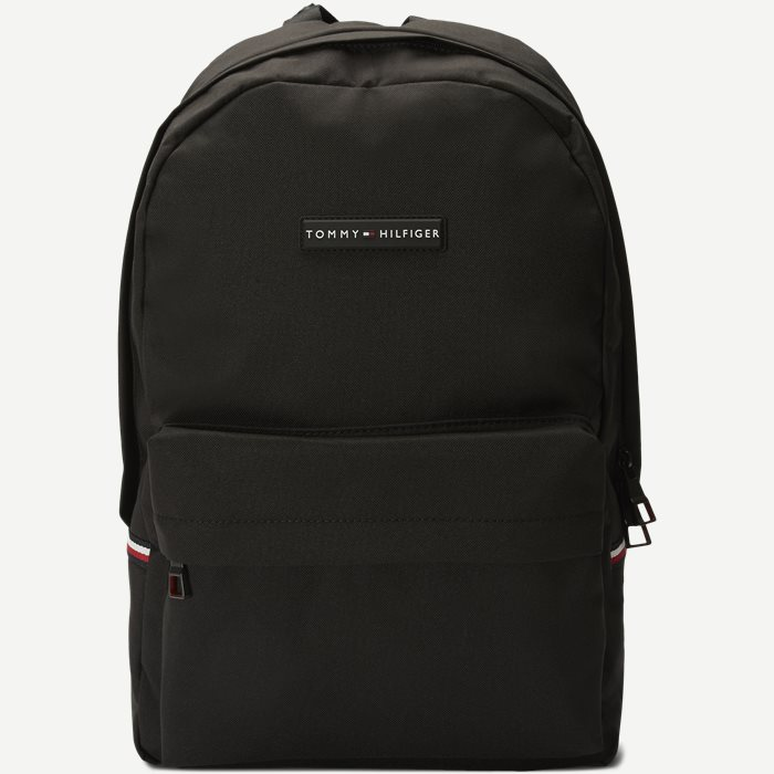 Classic Backpack - Tasker - Sort