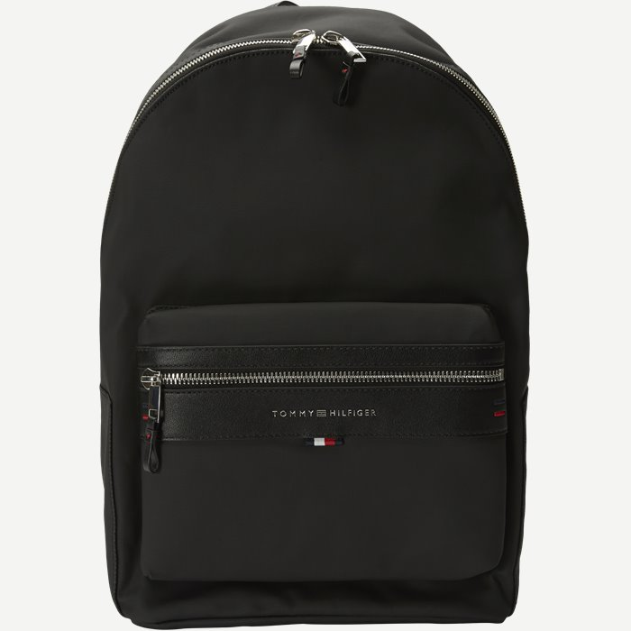 Elevated Backpack - Tasker - Sort