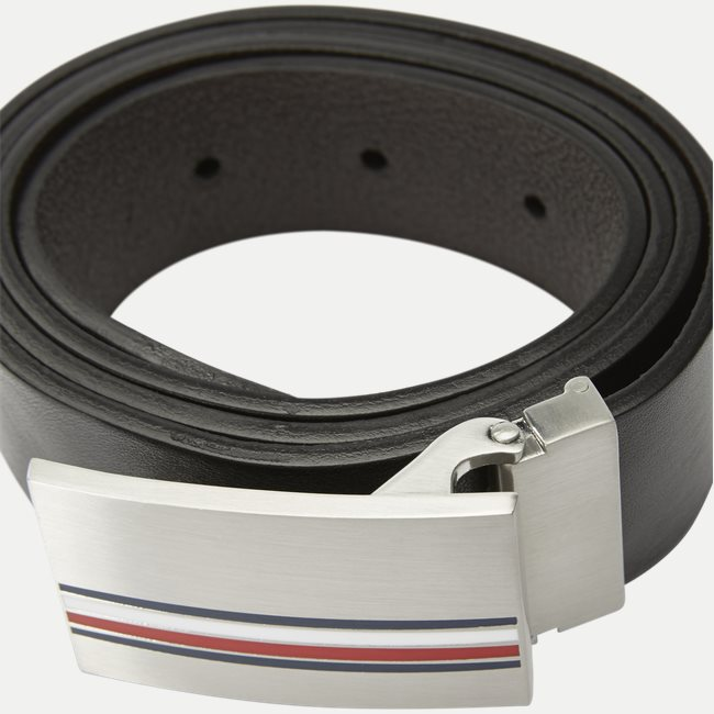 Corporate Plaque Belt