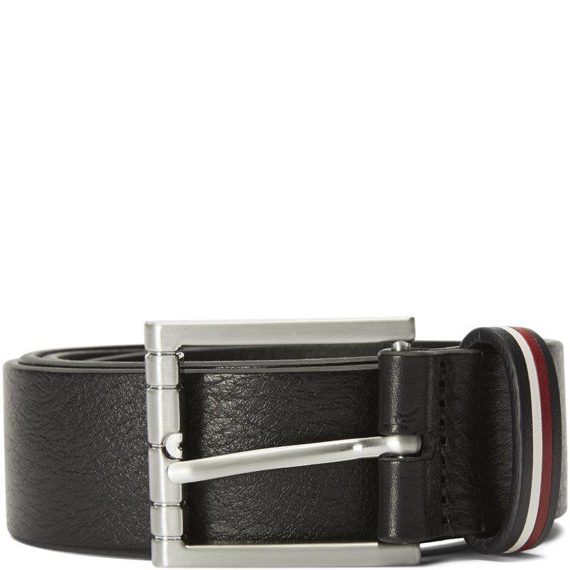 tommy hilfiger – Tommy hilfiger - corp top loop belt fra kaufmann.dk