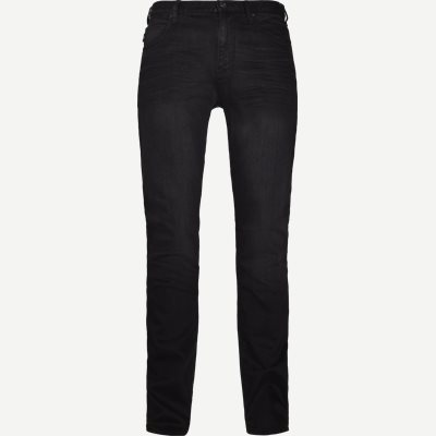 J45 Jeans Regular | J45 Jeans | Sort