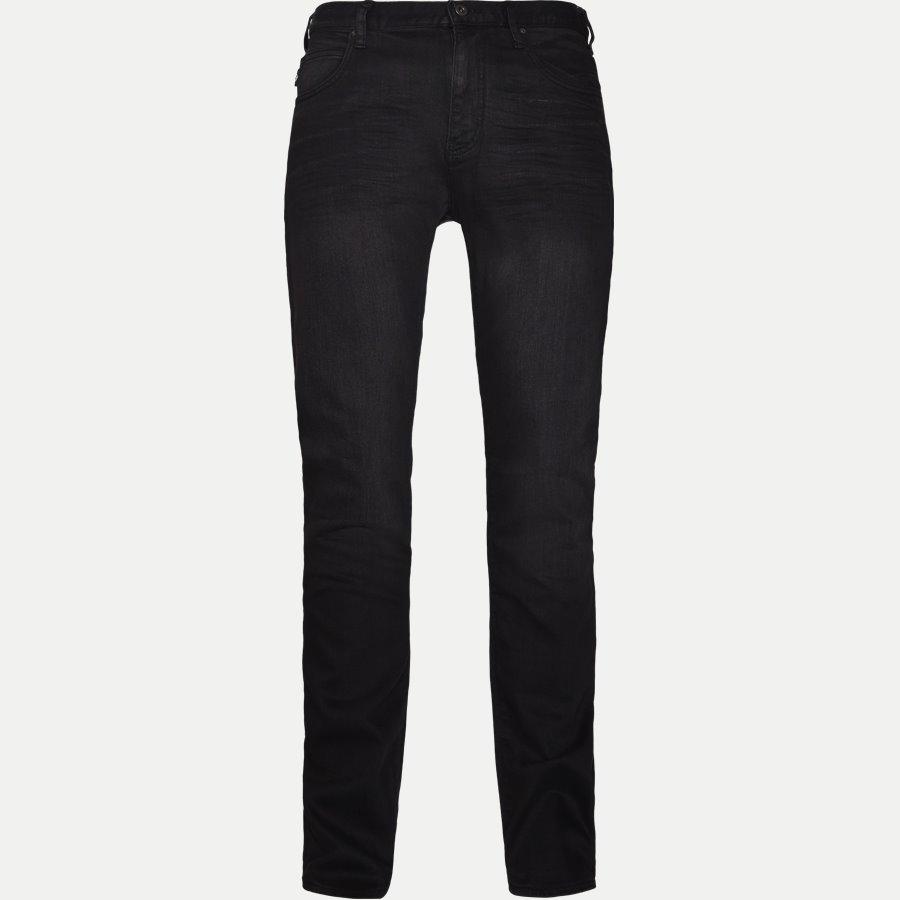 8N1J45 1D0IZ - J45 Jeans - Jeans - Regular - SORT - 1