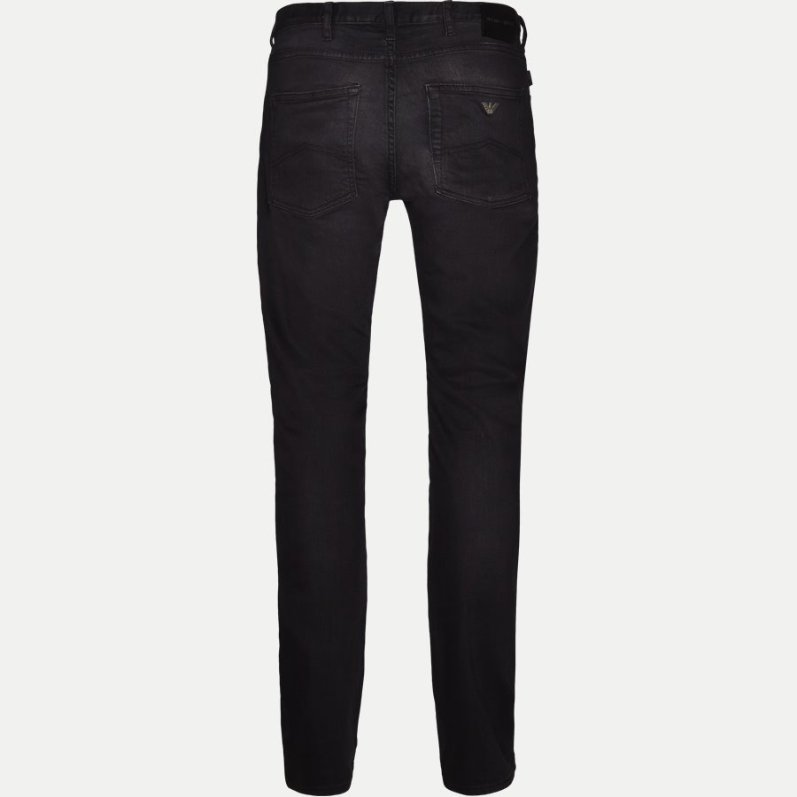 8N1J45 1D0IZ - J45 Jeans - Jeans - Regular - SORT - 2
