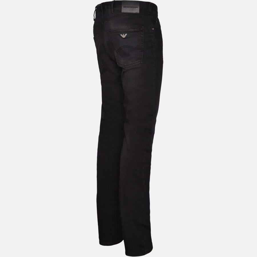8N1J45 1D0IZ - J45 Jeans - Jeans - Regular - SORT - 3