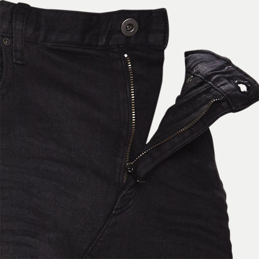 8N1J45 1D0IZ - J45 Jeans - Jeans - Regular - SORT - 4
