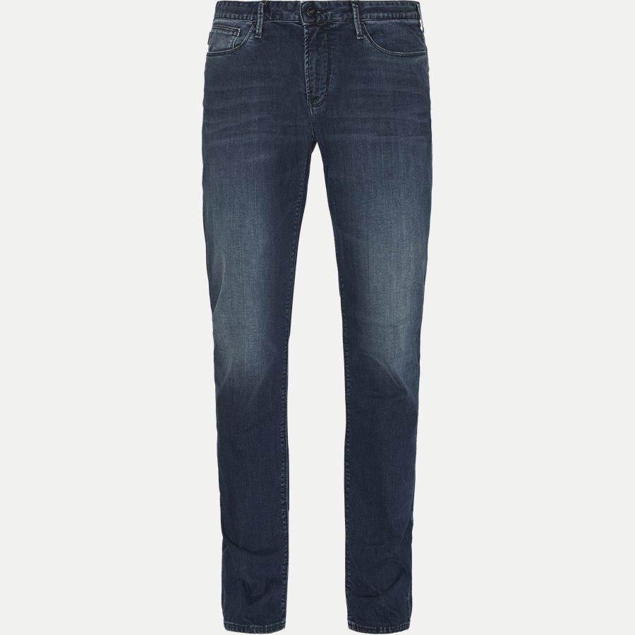6Z1J06 1D19Z - Jeans - Jeans - Slim - DENIM - 1
