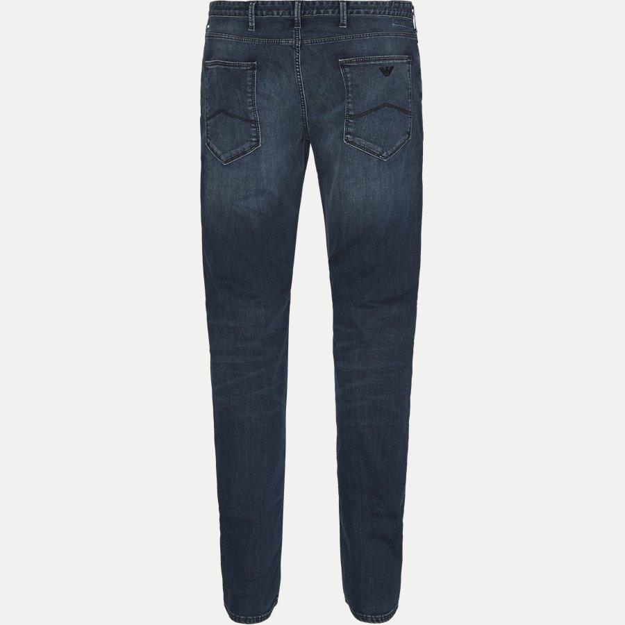 6Z1J06 1D19Z - Jeans - Jeans - Slim - DENIM - 2