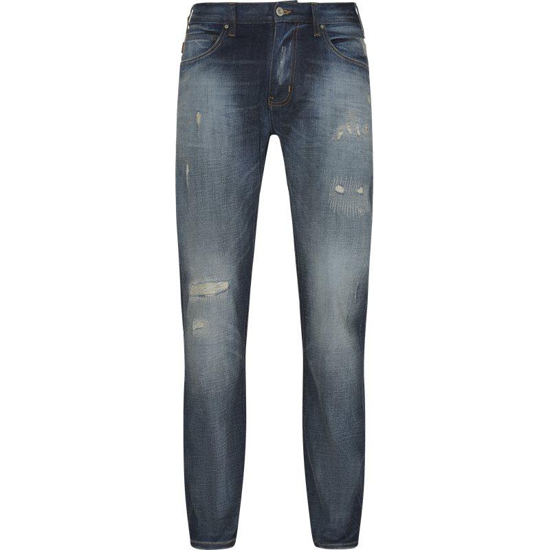 Armani jeans - jeans fra armani jeans på kaufmann.dk