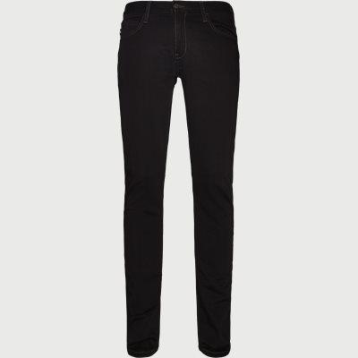J10 Jeans Ekstra slim fit | J10 Jeans | Sort