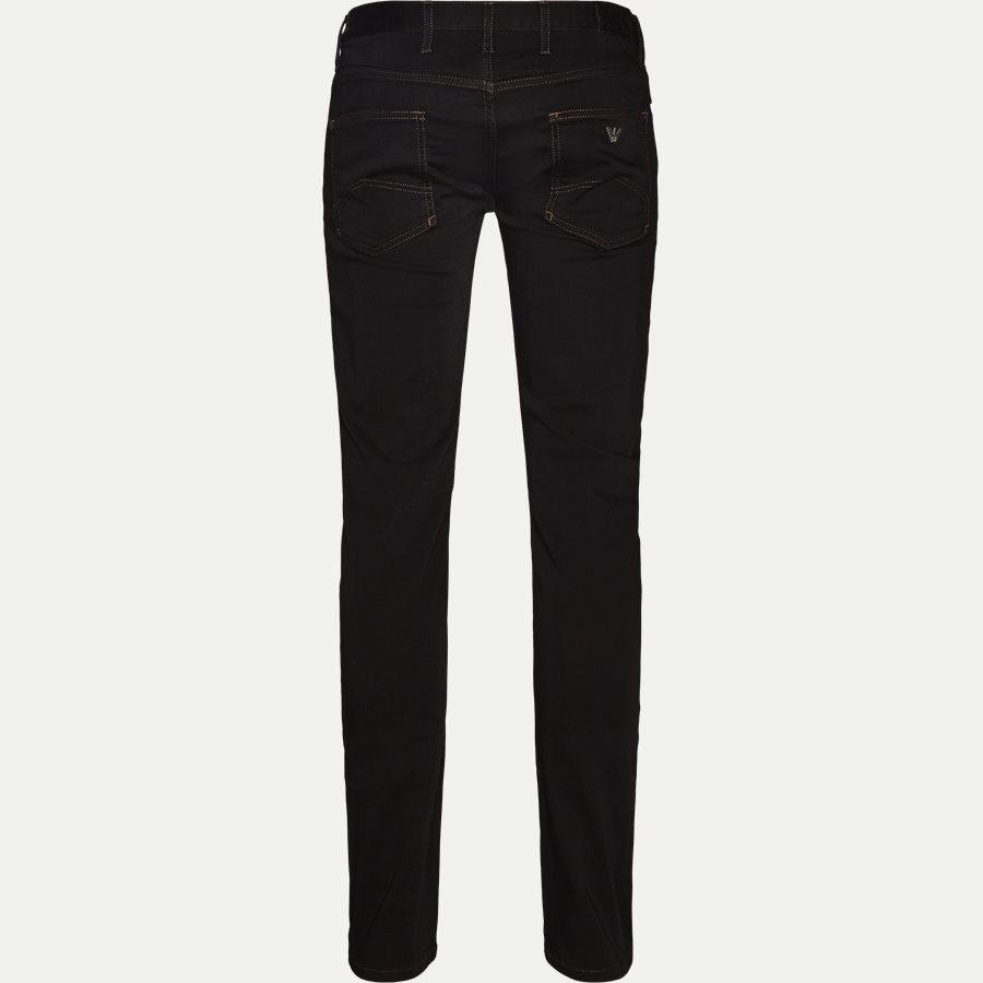 6Z1J10 1D0PZ - J10 Jeans - Jeans - Ekstra slim fit - SORT - 2