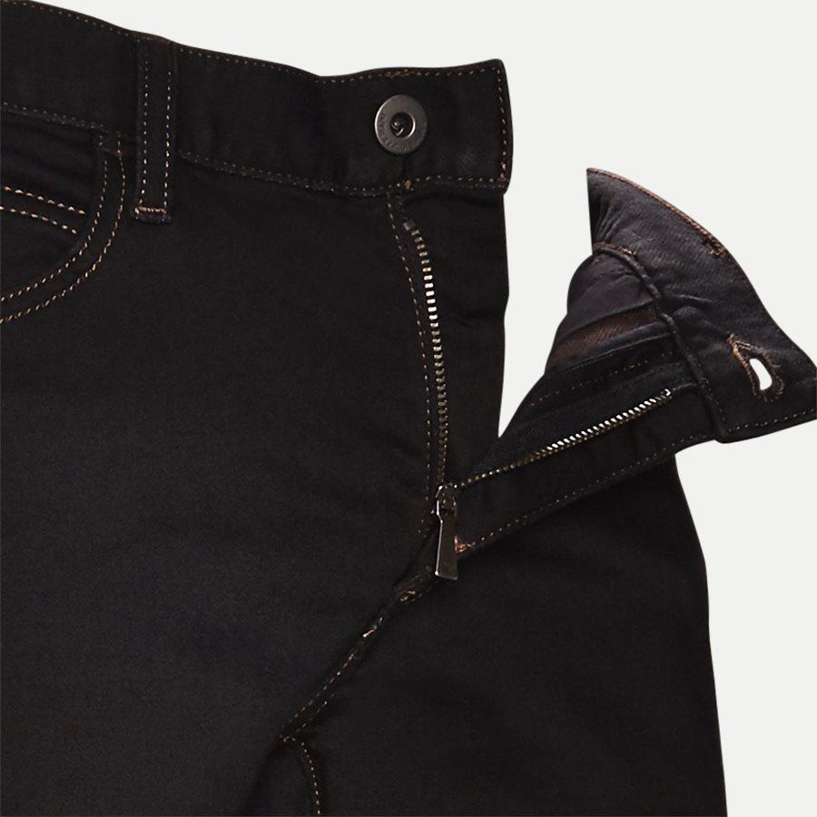 6Z1J10 1D0PZ - J10 Jeans - Jeans - Ekstra slim fit - SORT - 4