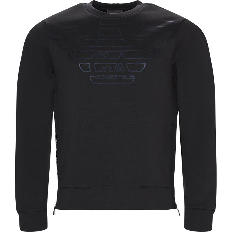 armani jeans – Armani jeans - sweatshirt på kaufmann.dk