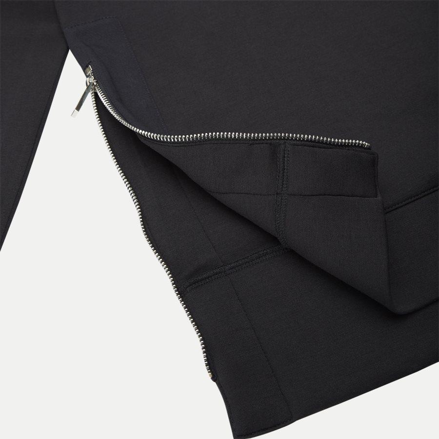 6Z1MP0 1JTYZ - Sweatshirt - Sweatshirts - Regular - NAVY - 5