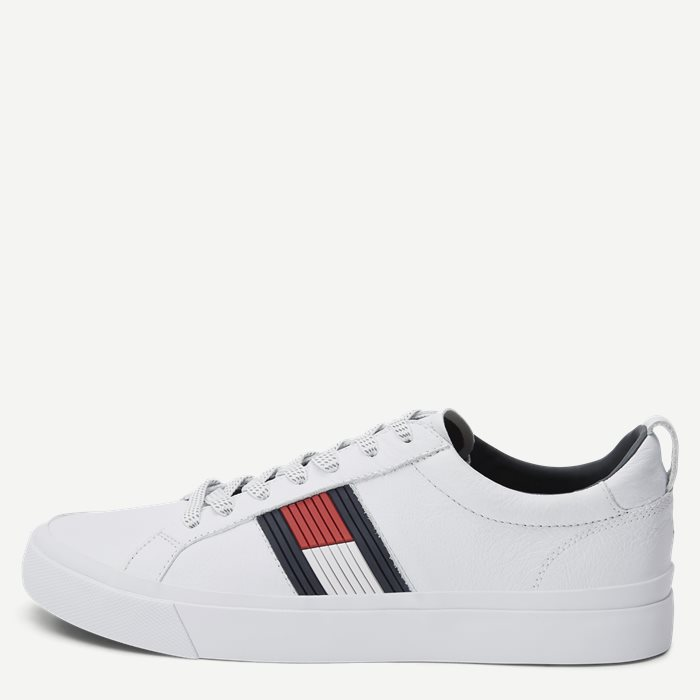 Schuhe - Weiß