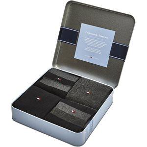 4-Pack Gift Box Socks 4-Pack Gift Box Socks | Sort