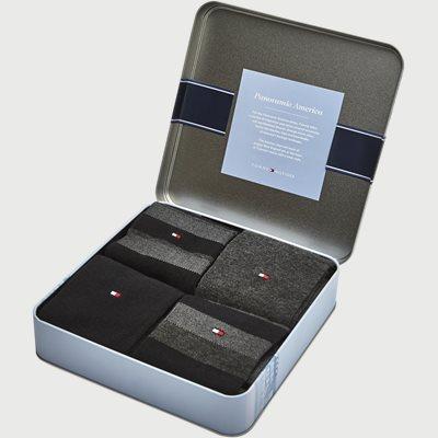 4-Pack Gift Box Socks 4-Pack Gift Box Socks   Sort