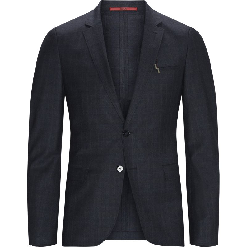hugo – Hugo - anfred unconstructed blazer på kaufmann.dk