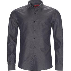 Kason Skjorte Slim | Kason Skjorte | Blå