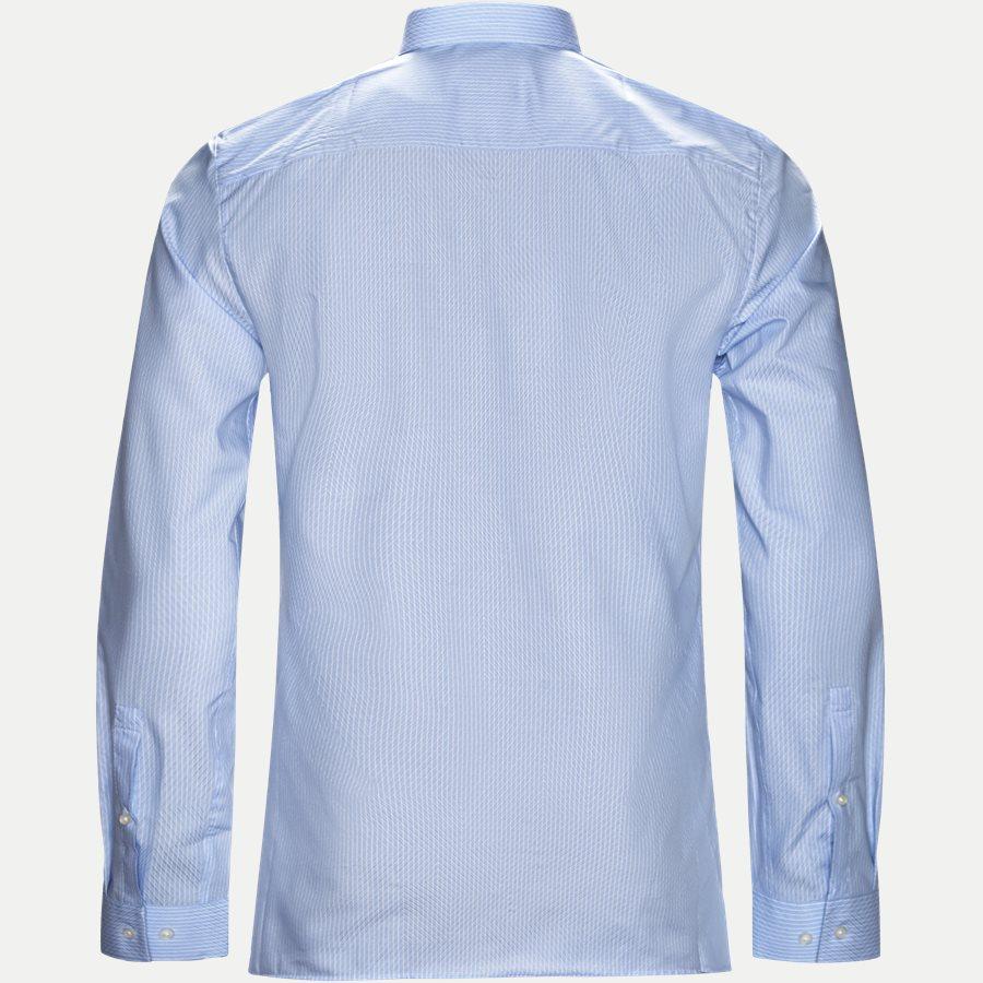 50392019 ERONDO - Erondo Skjorte - Skjorter - Ekstra slim fit - LYSBLÅ - 2
