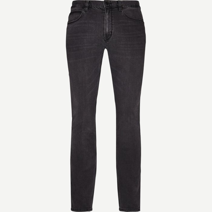 Jeans - Skinny fit - Grau