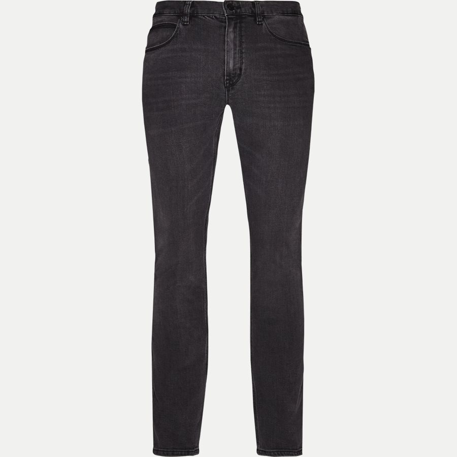 50395093 HUGO734 - Hugo734 Jeans - Jeans - Skinny fit - GRÅ - 1