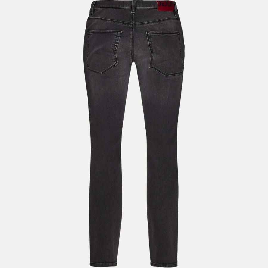 50395093 HUGO734 - Hugo734 Jeans - Jeans - Skinny fit - GRÅ - 2