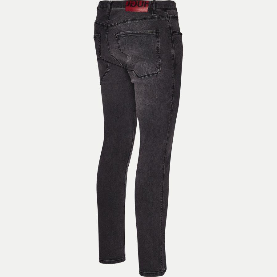 50395093 HUGO734 - Hugo734 Jeans - Jeans - Skinny fit - GRÅ - 3