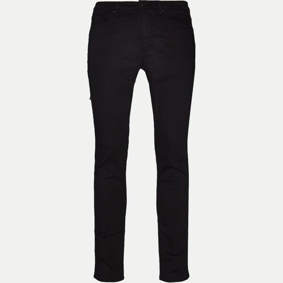 50395045 HUGO734 - Hugo734 Jeans - Jeans - Skinny fit - SORT - 1
