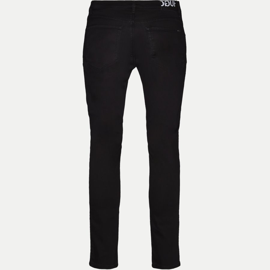 50395045 HUGO734 - Hugo734 Jeans - Jeans - Skinny fit - SORT - 2