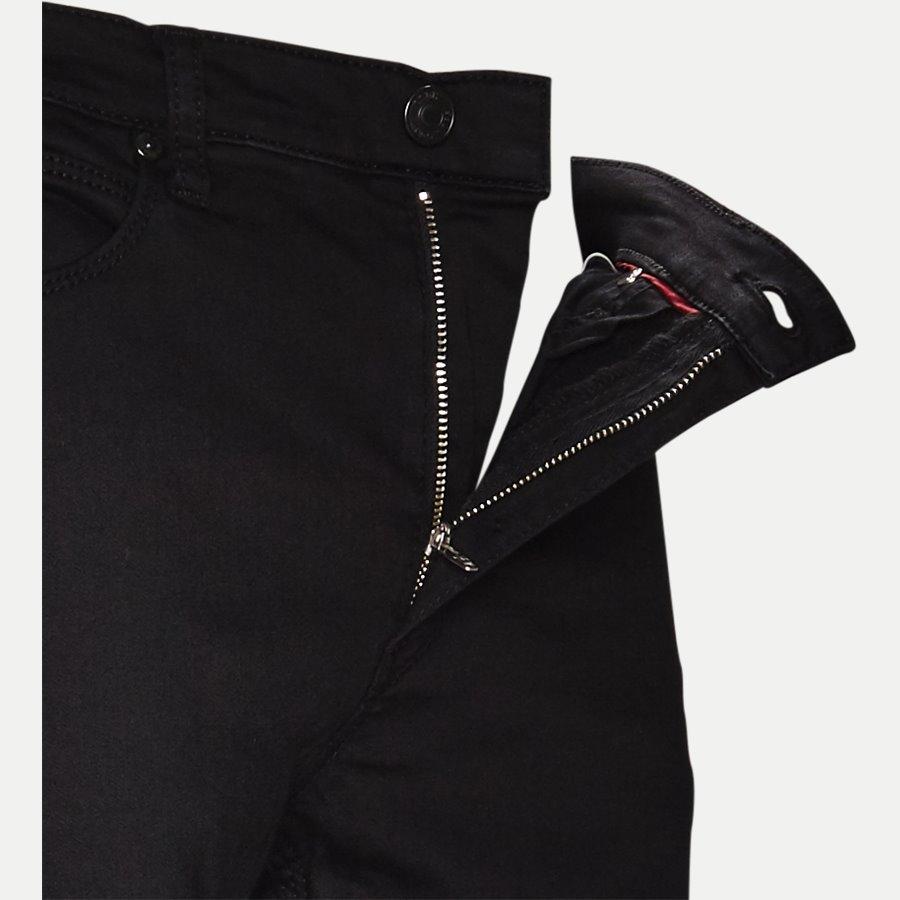 50395045 HUGO734 - Hugo734 Jeans - Jeans - Skinny fit - SORT - 4