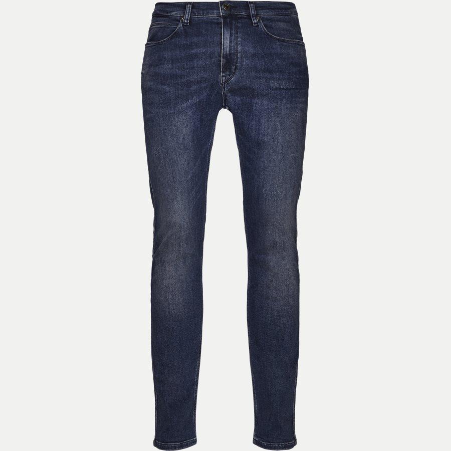 50395058 HUGO734 - Hugo734 Jeans - Jeans - Skinny fit - DENIM - 1