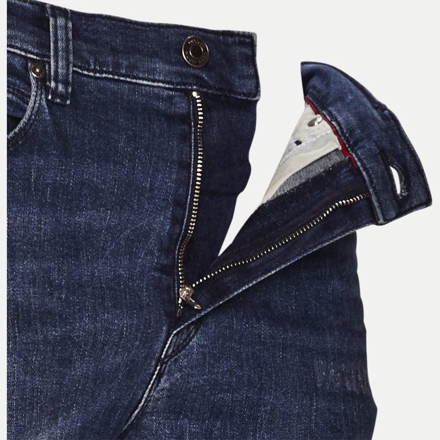 50395058 HUGO734 - Hugo734 Jeans - Jeans - Skinny fit - DENIM - 4