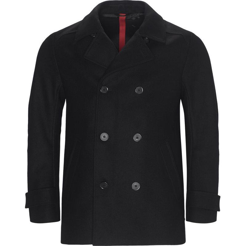 Hugo - Balno Double-Breasted Jacket