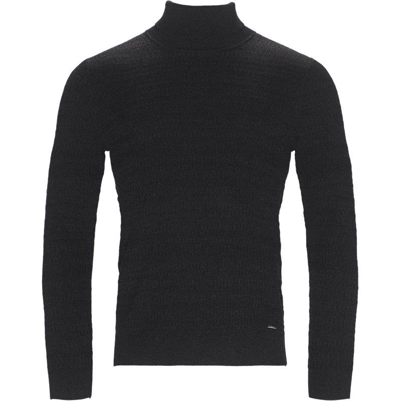 Hugo - Smaxin Turtleneck Sweater