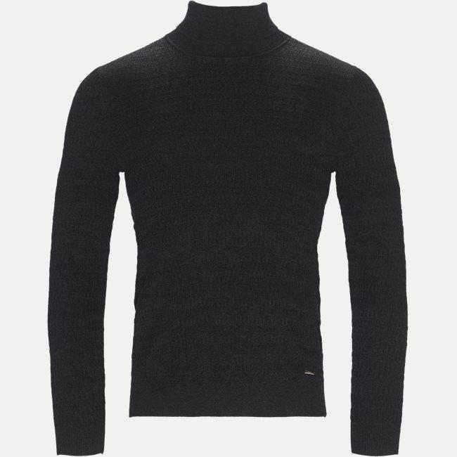 Smaxin Turtleneck Sweater