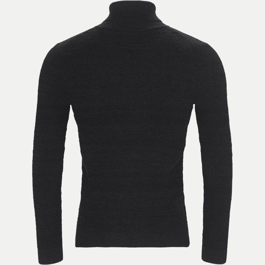 50391736 SMAXIM - Smaxin Turtleneck Sweater - Strik - Ekstra slim fit - KOKS - 2
