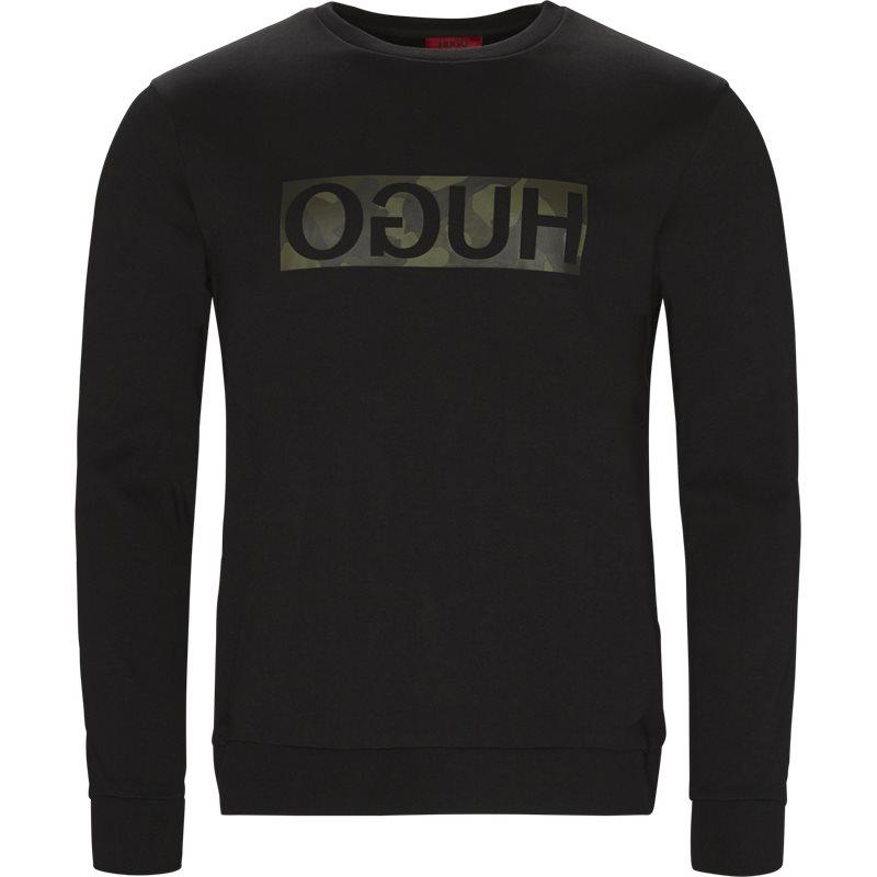 Hugo - Dicago-U2 Sweatshirt