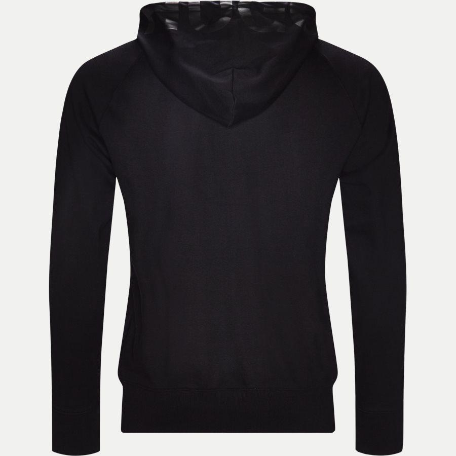 50395817 DAYFUN-U2 - Dayfun-U2 Sweatshirt - Sweatshirts - Regular - SORT - 2