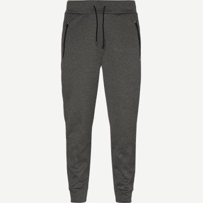 Derg Sweatpants Regular | Derg Sweatpants | Grå