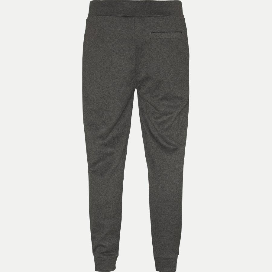 50395072 DERG - Derg Sweatpants - Bukser - Regular - GRÅ - 2
