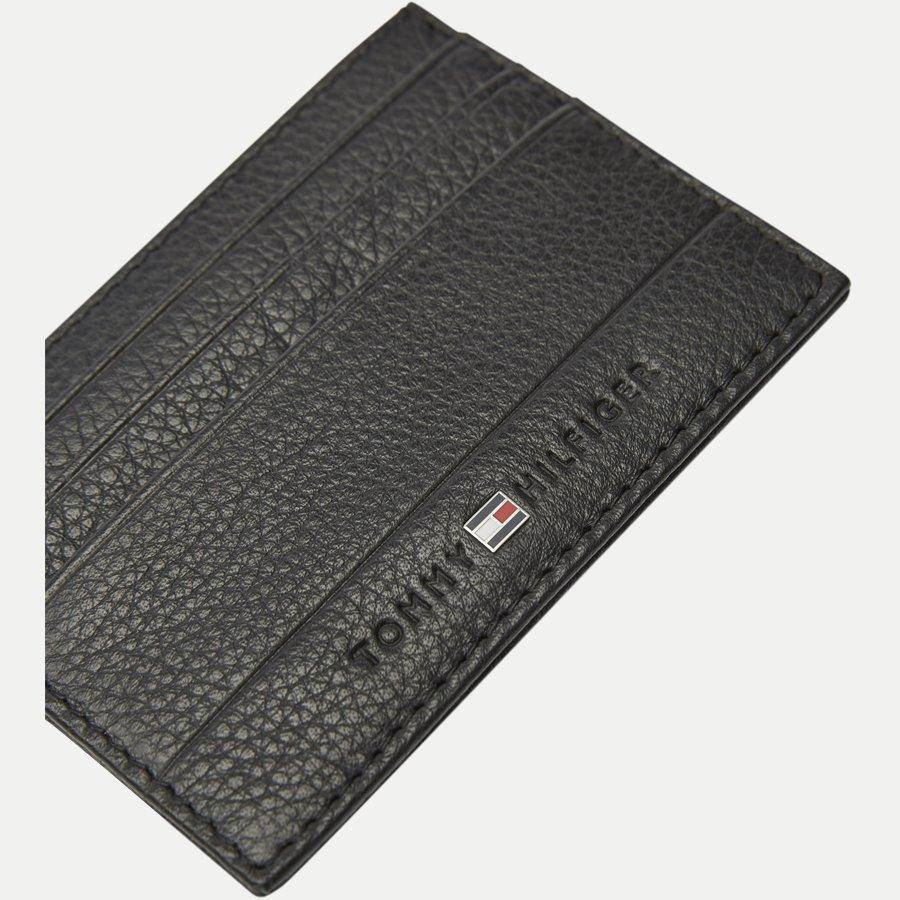 AM0AM02395 CORE CC HOLDER - Core Kreditkortholder - Accessories - SORT - 3