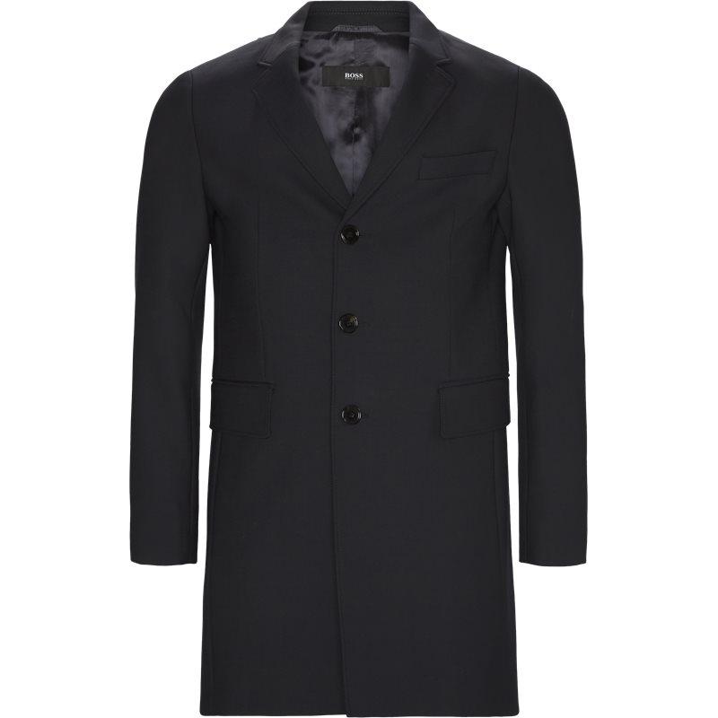 Hugo boss - nico1 frakke fra hugo boss på kaufmann.dk