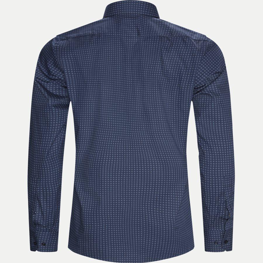 50395742 GORDON - Gordon Skjorte - Skjorter - Regular - NAVY - 2