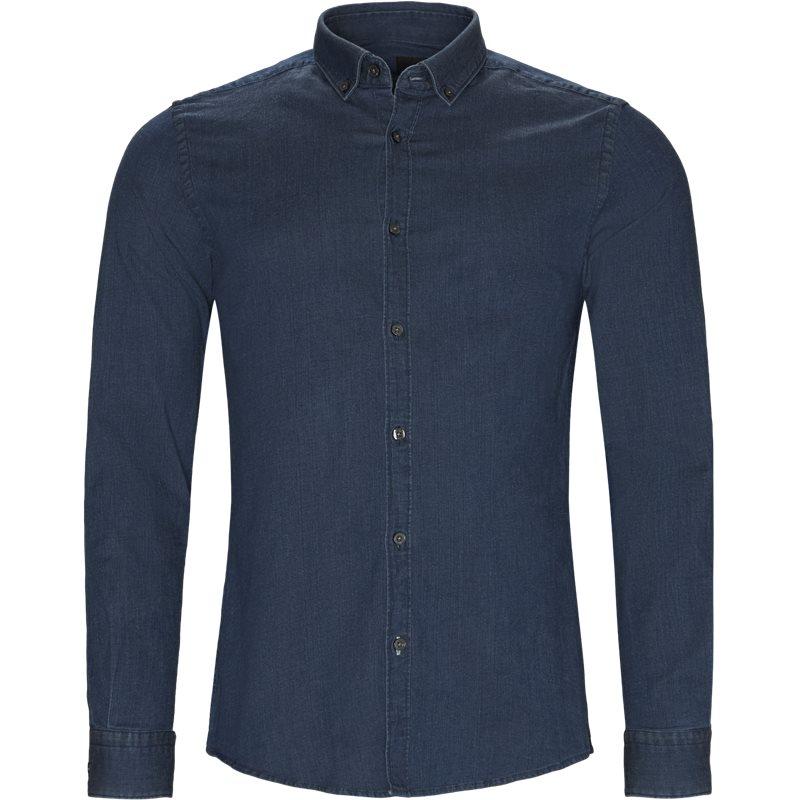 Hugo Boss - Rikard Denim Skjorte
